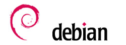 Logo Debian